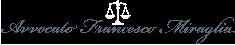 Avvocato Francesco Miraglia
