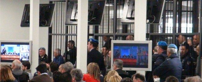 Aemilia, testimoni intimoriti e minacce negate al processo sulla 'ndrangheta