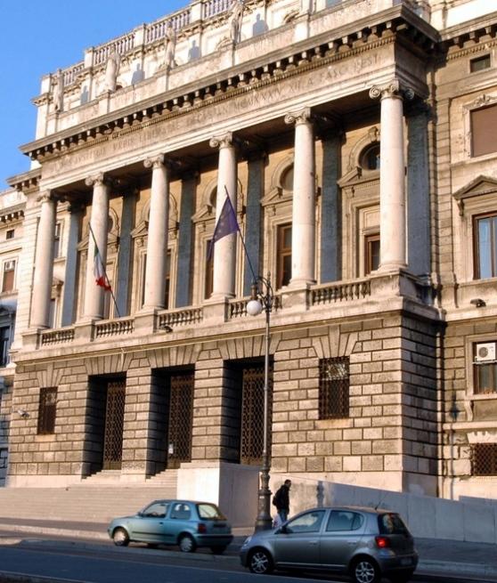 Tribunale Pavia: Avvocato Francesco Miraglia